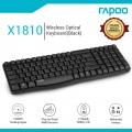 Rapoo Normal Keyboards