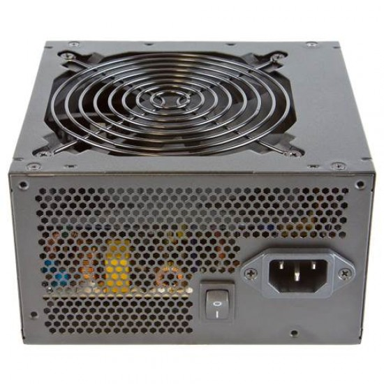 ANTEC VP500PC SILENT CONTINUOUS POWER 500 WATT NON-MODULAR GAMING POWER SUPPLY