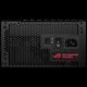 Asus Rog Thor 850 80 Plus Platinum Certified 850 Watt Fully Modular SMPS