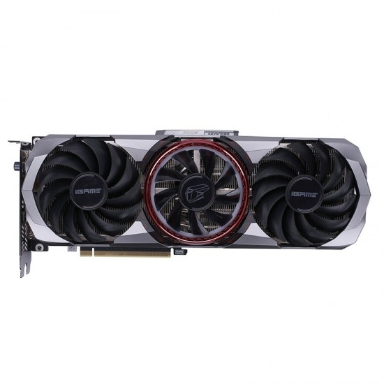Colorful Geforce RTX 3070 8GB IGAME Advance OC Graphics Card