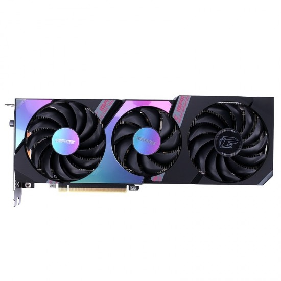 COLORFUL GEFORCE RTX3070 8 GB IGAME ULTRA OC GRAPHICS CARD