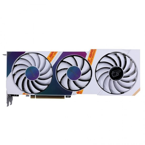 COLORFUL IGAME GEFORCE RTX 3060 ULTRA W OC 12G-V 12GB GDDR6 GRAPHICS CARD