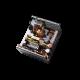 COOLER MASTER  VANGUARD V1000 80 PLUS GOLD FULLY MODULAR 1000 WATT SMPS