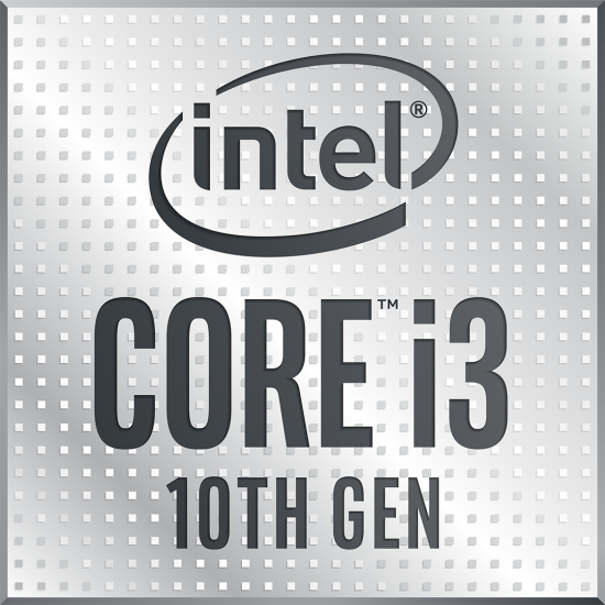 CPU INTEL CORE (i3-10100) 3.6