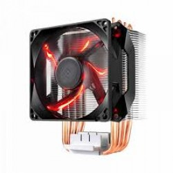 Cooler Master H410R Air 92MM Red