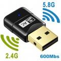 WIRELESS USB ADAPTERS