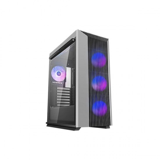DEEPCOOL CL500 4F MID TOWER ARGB GAMING CABINET