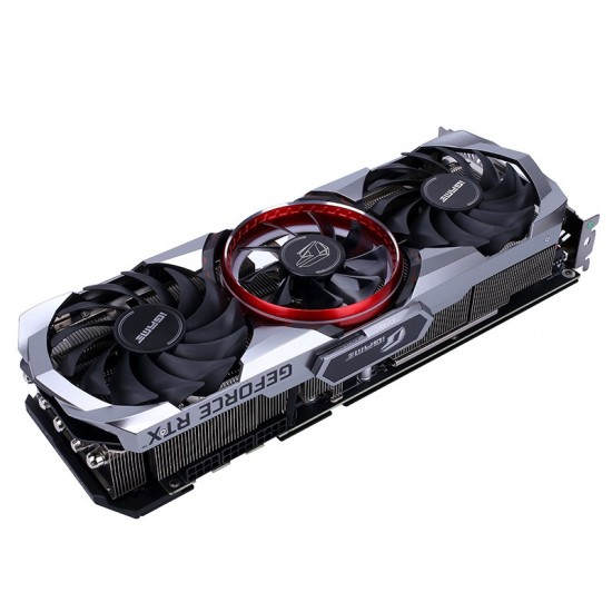 COLORFUL GEFORCE RTX3080 10 GB IGAME ADVANCE OC GRAPHICS CARD