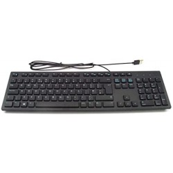 KBD DELL USB (KB216) MM