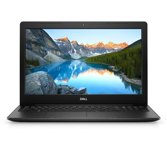 Dell 3593 [i3-10th Gen/4GB RAM/1TB HDD/ No DVD/15.6 INCH/ WIn10 Office/ BLACK - BAG FREE