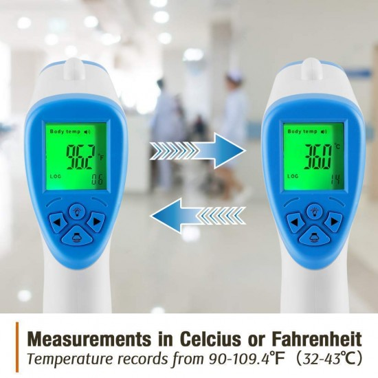Bo Hui Infrared Thermometer