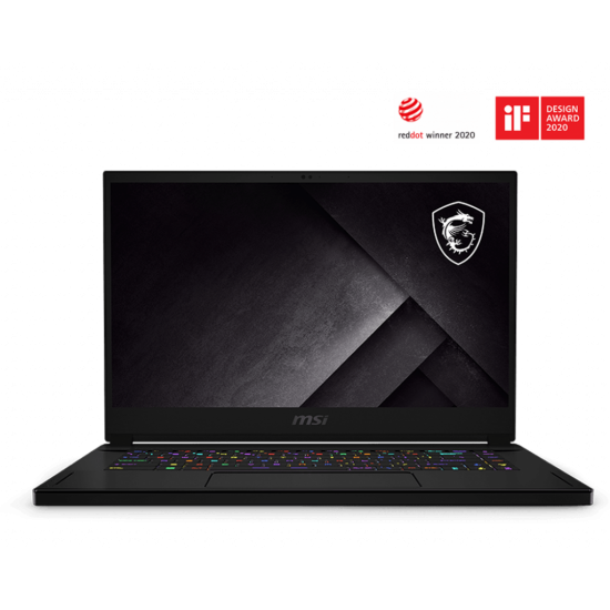 "MSI GS66 STEALTH 10UE 15 INCH (I7-10870H, 16GB RAM, 1TB NVME SSD, RTX3060 6GB, 15.6"" FULL HD, WINDOWS 10) PROFESSIONAL GAMER LAPTOP"