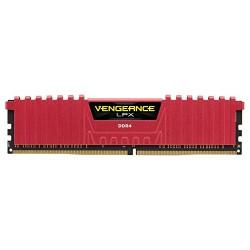 CORSAIR 8GB Vengeance LPX DDR4 2400MHz Desktop RAM