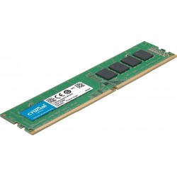 DDR4 Crucial 8GB RAM (Desktop)