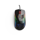 Glorious Model D Glossy Black Gaming Mouse
