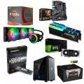 Gigabyte Build:  AMD