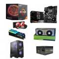 MSI Bulit  AMD
