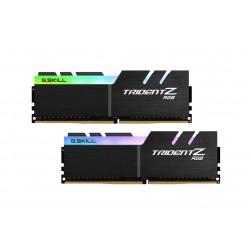 GSkill Trident Z RGB 16GB(1*16GB) 3200MHz