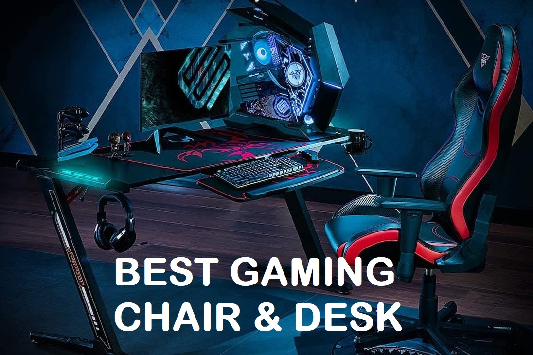 best affordable gaming chairs
